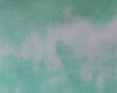 Verde Tie Dye