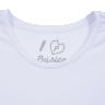 detalhe camisa feminina