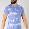 Azul Tie Dye